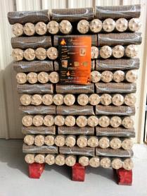 La buche de bois Eco ENERGIES SUD OUEST